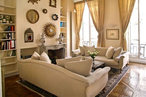 paris living room 12 must have elements of parisian style home decor