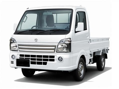 Buy Suzuki Carry Suzuki Carry Mini Truck Aret Cars Japan