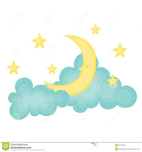 moon and royalty free stock photo image 25101725