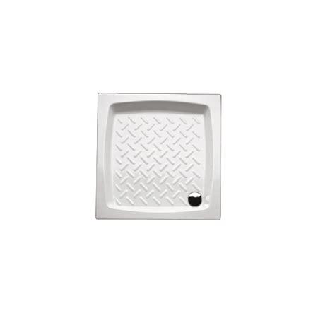 piatto doccia 65x65 piatto doccia quadrato 65x65 h 11 fantaceramiche