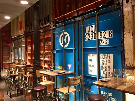 decoracion bar decoraci 243 n para bares con car 225 cter muebles francisco segarra