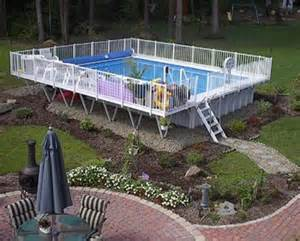 Landscaping Buffalo Ny by How Much Do Kayak Pools Cost