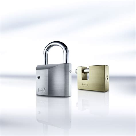 Dorma Products Dorma Padlocks