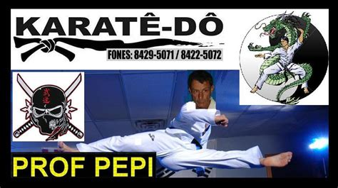 Te Ashi Do Mundial Karate Do Kung Fu E Kobudo Mestre