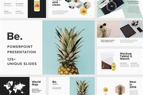 30 Best Powerpoint Templates Of 2018 Design Shack Best Design Powerpoint Templates