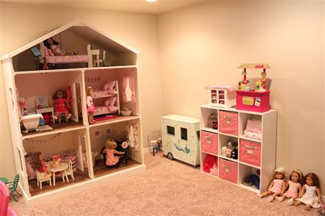 dollhouse 4 year kent and conder family american the