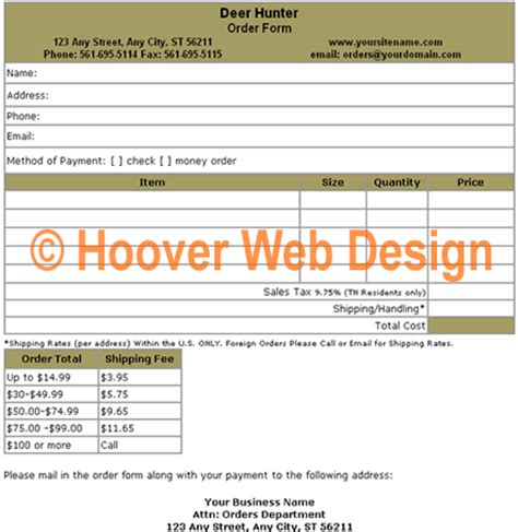 Hoover Web Templates Preview Home1103 Html Web Site Design Templates Ordering Website Template