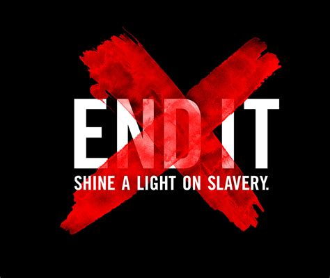 3 voices how to end modern day slavery the cnn shine a light on slavery justice humantrafficking