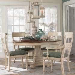 Coastal Kitchen Table And Chairs Mayos Furniture Flooring Dining Room Furniture From Bassett