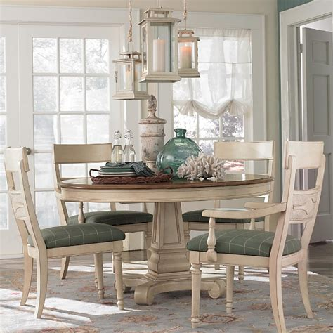 coastal dining room tables mayos furniture flooring dining room furniture from