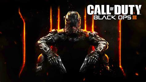 quot black ops 3 quot exo suits amp futuristic multiplayer gameplay