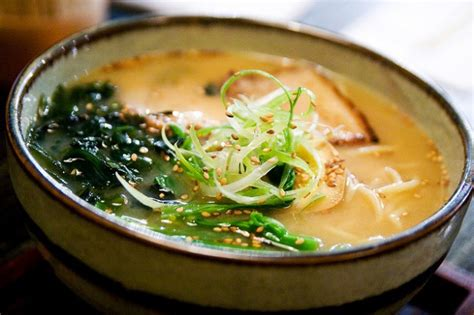miso ramen  shrimp recipe chef marcus samuelsson
