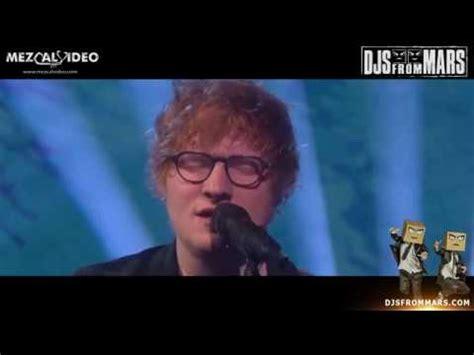 ed sheeran perfect bootleg ed sheeran vs the police vs toto every perfect breath