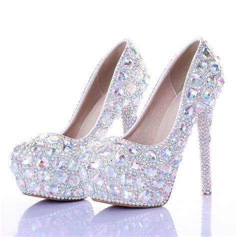 Beautiful Wedding Shoes by Buy Beautiful Ab Wedding Shoes Toe