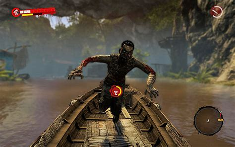 dead island boat supplies quest get through the jungle chapter 2 pathfinders dead