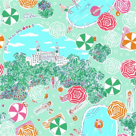 Print Giveaway - exclusive lilly pulitzer summerinlilly print giveaway palm beach lately
