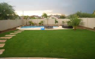 astro turf instead of grass maintenance gardens