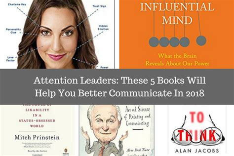 attentive leadership lead with a healthy self image books attention leaders these 5 books will help you better