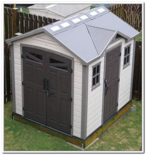 small wooden storage sheds home design ideas  wood