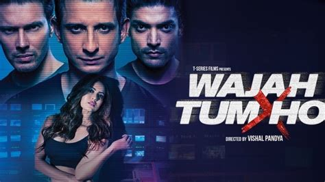 Wajah Foe 2 wajah tum ho leaked for free may affect box office collection