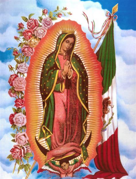 fotos de la virgen de guadalupe mexico gratis caput mundi our lady of guadalupe nuestra se 241 ora de guadalupe