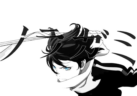 black and white wallpaper of god noragami on pinterest noragami anime and manga