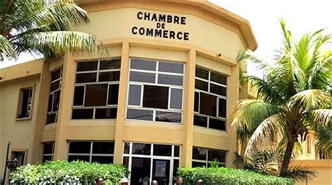 chambre des commerces et d industrie chambre de commerce et d industrie du mali un nouveau