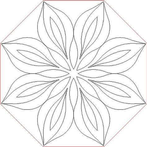 Octagon Template For Quilting by Best Photos Of Octagon Quilt Template Octagon Quilt