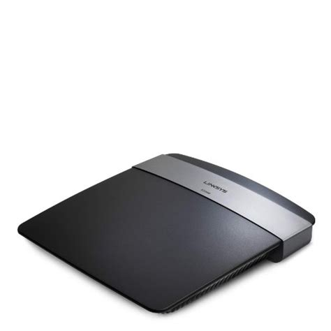 Murah Linksys E2500 N600 Dual Band Wireless Router linksys e2500 n600 advanced simultaneous dual band import it all