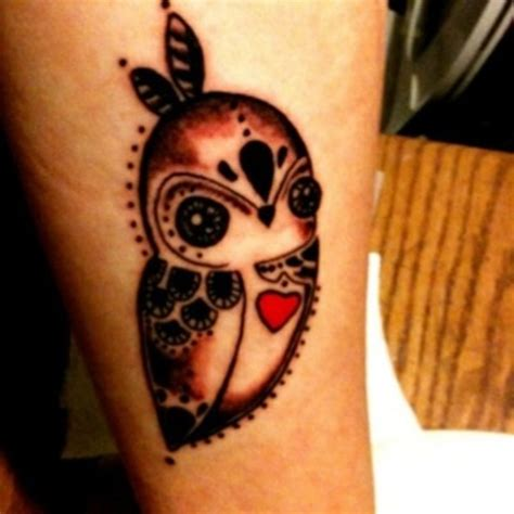 cool owl tattoos 40 cool owl design ideas with meanings