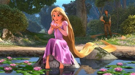 wallpaper her 3d rapunzel wallpapers wallpaper cave