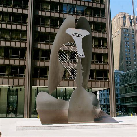 picasso paintings chicago my chicago images of an american city globespotting cara