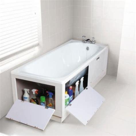 Bathroom Shelf Ideas Pinterest by Zabudowa Wanny Ze Schowkiem Kokopelia Design Kokopelia