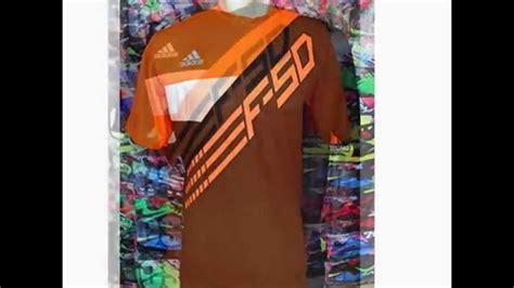 Kaos Adidas F50 Jersey Futsal Adidas F50 Images