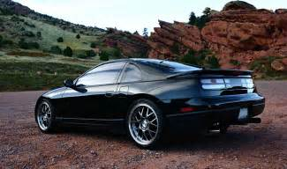 Nissan 300zx Z32 1989 Nissan 300zx Z32 Sights And Sounds Ruelspot