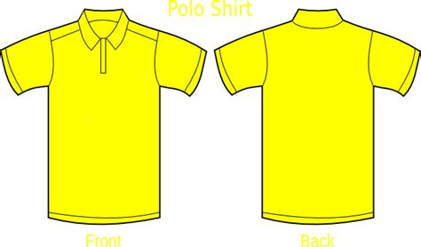 Polo Shirt Samsung Design T Shirt Kaos Oblong Kerah Pria Terlaris 2 yellow and green t shirts clipart best