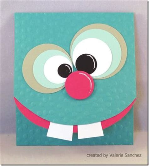 Gift Card For Kids - best 25 kids cards ideas on pinterest cards carnival crafts and preschool elephant