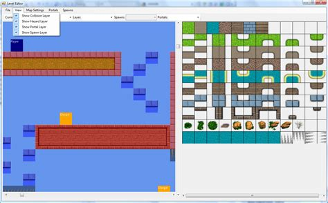 game design level editor level editor progress daniel soltyka game programmer