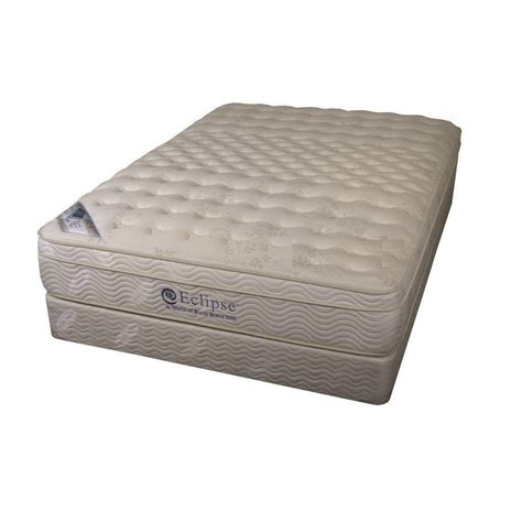 Foam Top For Mattress by Buy Memory Foam Box Top Mattress Crown Eclipse