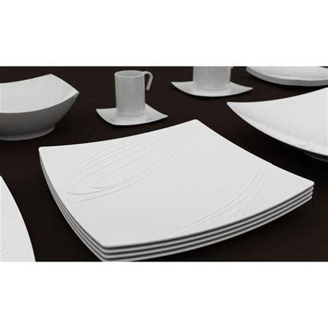 Merveilleux Service De Table Complet Moderne #5: Plat-rectangulaire-37cm.jpg