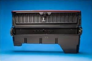 Cargo Management Rambox Cargo Management System That Provides Weatherproof Lockable