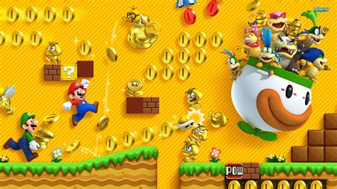 Free Super Mario Wallpapers Download   wallpaper.wiki