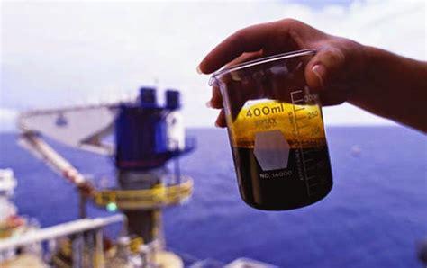 Minyak Mentah sejarah minyak bumi