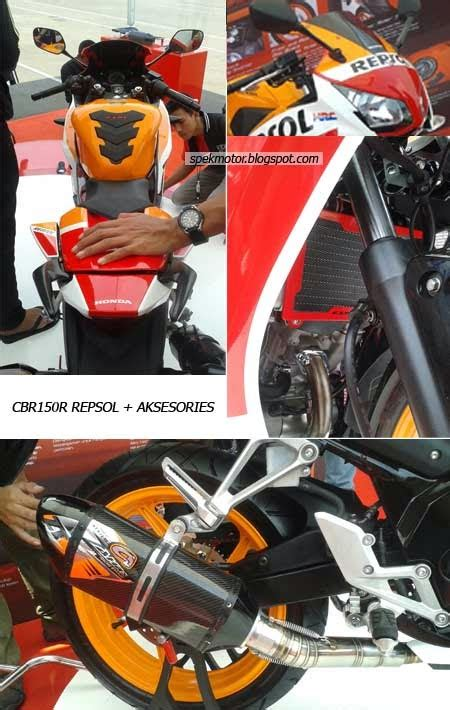 Windshield Cbr 150 Local K45 Visor Cbr 150 Local K45 Windshield Cbr150 aksesoris all new honda cbr150r lokal harganya spek motor
