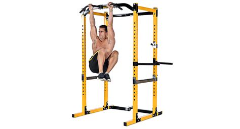 Bench With Hooks And Storage A Beginner S Guide To Weight Lifting Equipment Gym