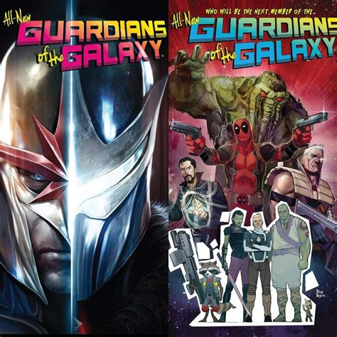 Guardian Of The Galaxy 11 all reviews all new guardians of the galaxy 11 12