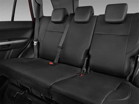 Suzuki Leather Seats 2011 Suzuki Grand Vitara Photos Features Price
