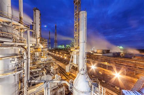 Chemical Industry the chemical industry 2018 and beyond