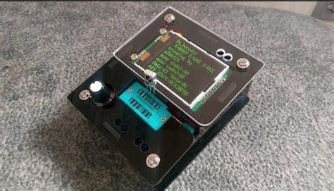 build esr capacitor tester build esr capacitor tester 28 images diy meter tester kit for capacitance esr inductance