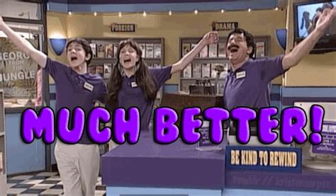Much Better by Blockblister The Amanda Show Wiki